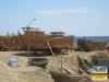 Schiffsbau aus tradition.