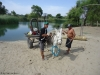 Aktion Wasser für die Baumschule